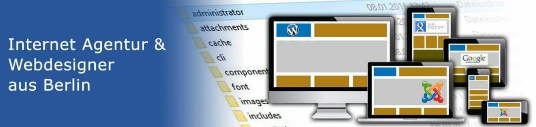 wtm-online, Internetagentur Berlin